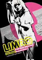 Limbo flyer front